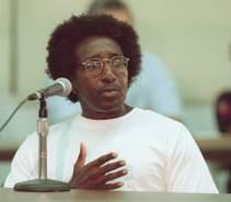 Zulu in 2000, before the pardons board